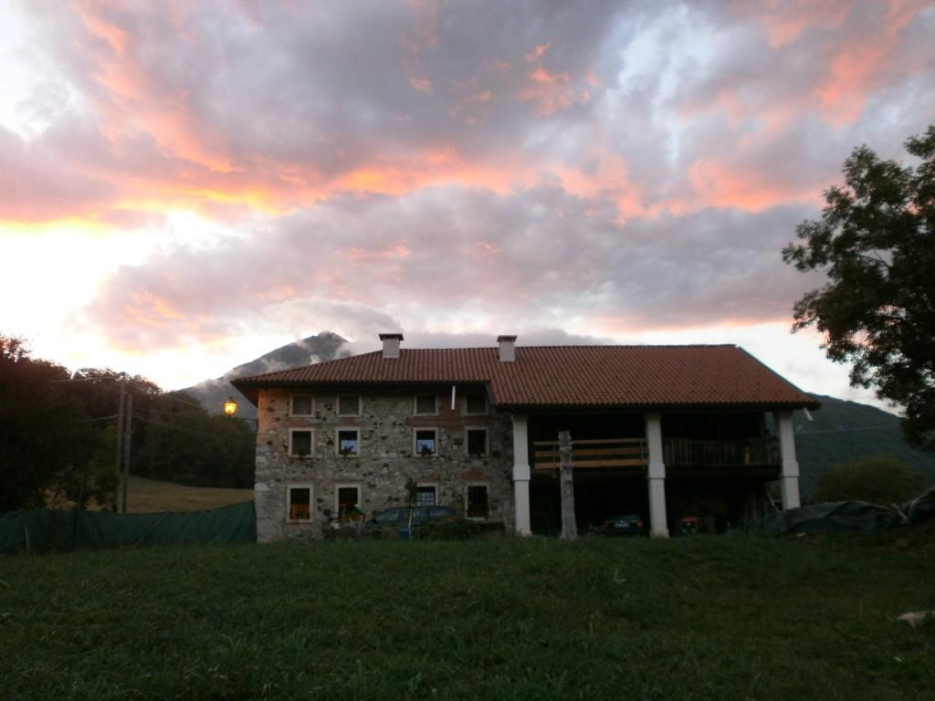 Ciuchinando Farm